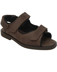 Men's Wide-Fitting Sandals