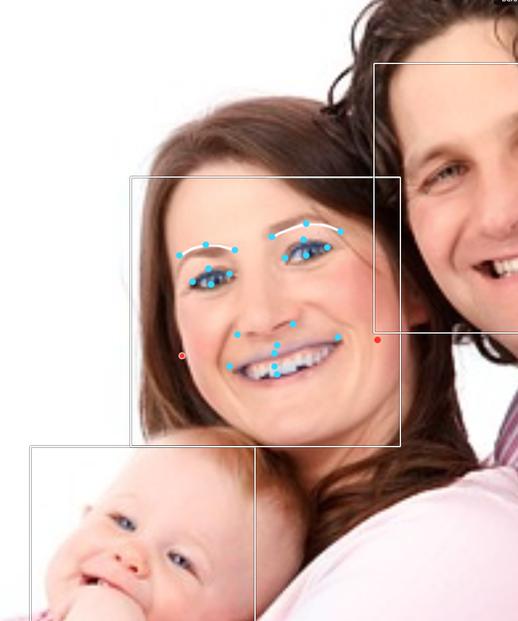 Facial Recognition Problems 114
