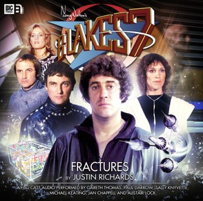 Blake's 7 Fractures