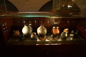 Pottery in the Museum