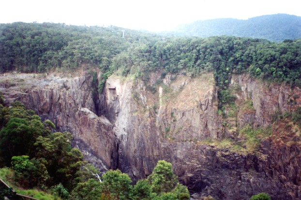 Barron Gorge, near Kuranda, Queensland