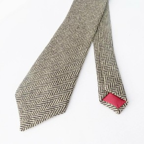 Irish Tweed Tie