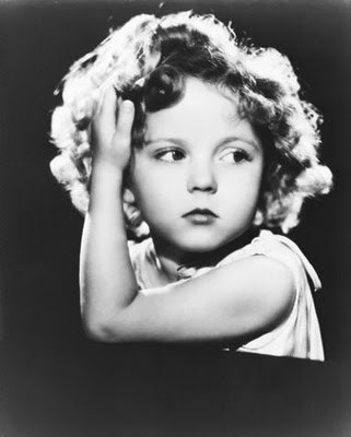 Shirley Temple, c. 1933