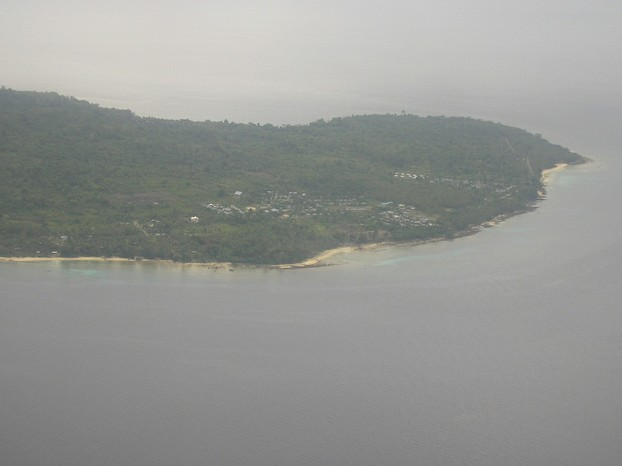 Manokwari: West Papua's provincial capital, busy port, major tourist destination on Dore Bay, southwest Pacific Ocean