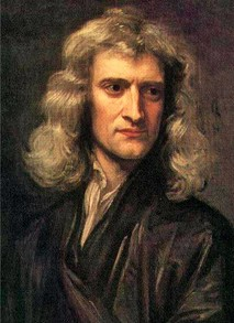 Newton - The Rationalist