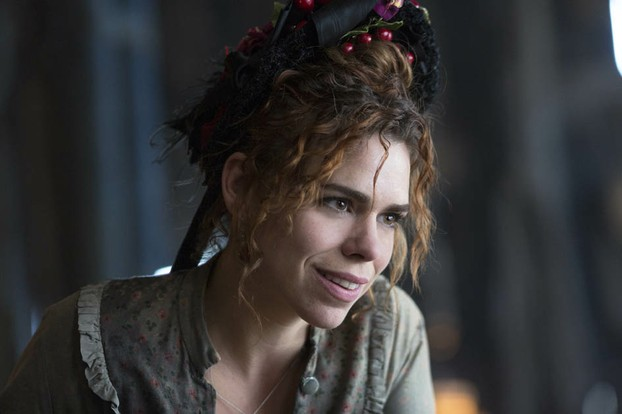 Billie Piper as Brona Croft in Penny Dreadful