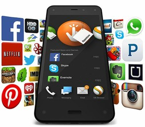 Amazon Fire Apps & Games