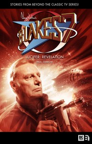 Lucifer: Revelation by Paul Darrow