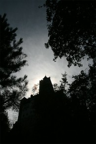 Dracula's Castle: Rich, Sophisticated and Immortal