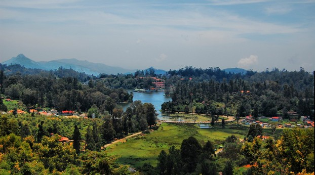 Kodaikanal, Dindigul district, southwestern Tamil Nadu state, southern India