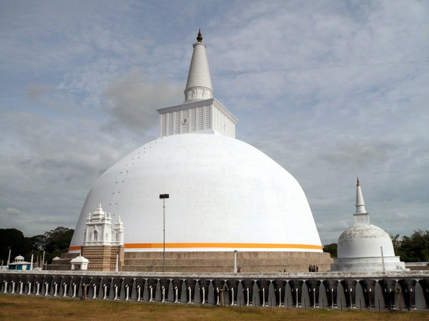 Anuradhapura, North Central Province, Sri Lanka