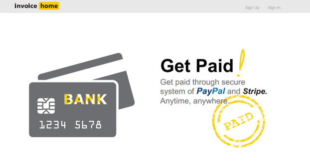 credit card, PayPal or Authorize.net