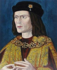 Richard III was always viewed as the villian after Henry VII