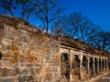 Bandhavgarh Fort Stables