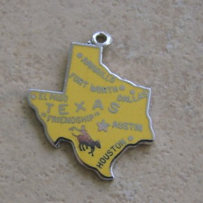 Wells Sterling Texas Charm
