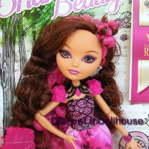 Briar Beauty Original Doll