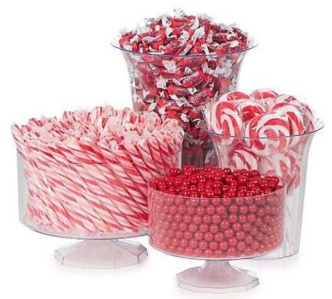 Candy Buffet Supplies