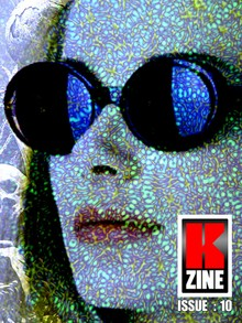 KZine issue ten
