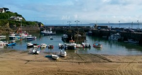 Newquay Harbour (Harbor)