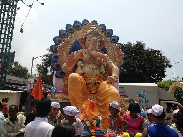 Ganesha Celebrations