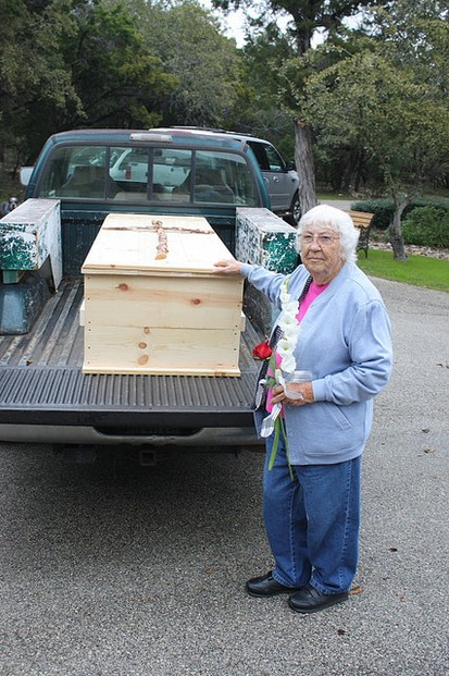 Have You Considered a Green / Natural Burial?