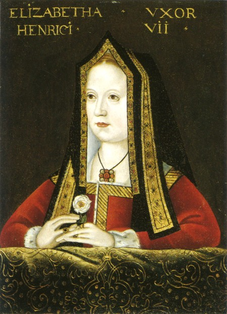 Would Jane Seymour have been like Elizabeth of York?