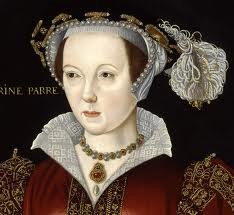 What about Katherine Parr?