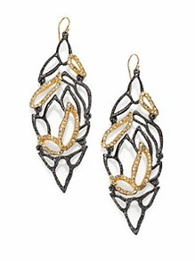 Alexis Bittar from Saks 5th Avenue