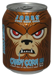 Jones Candy Corn Soda