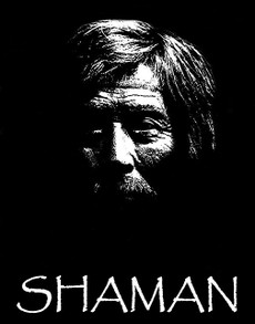 Shaman courtesy of Pixabay