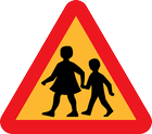 Image: School Sign