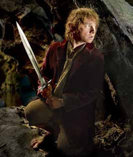 Why Did Bilbo Give The Ring To Frodo