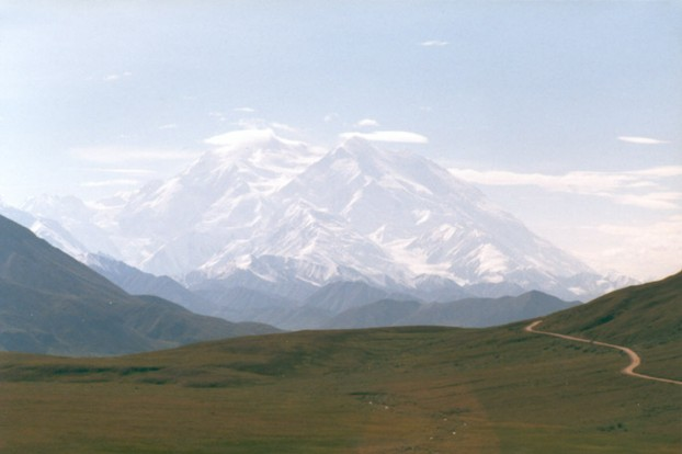 Denali National Park and Preserve, south central Alaska