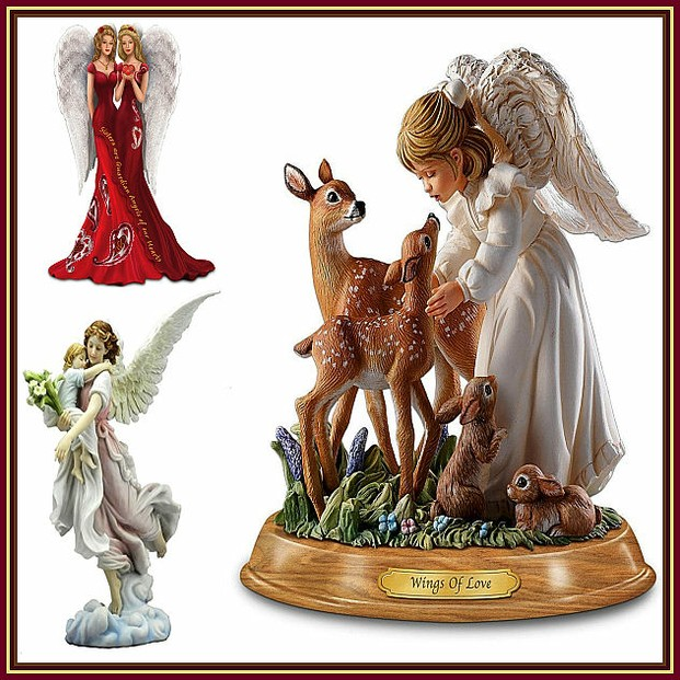 Guardian Angel Gifts