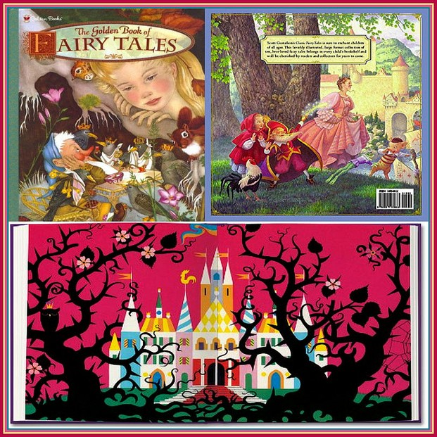 Fairy Tales for Christmas