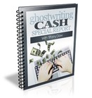 Ghostwriting for Cash