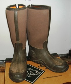 Muck Boots | The Best Boots To Keep Your Feet Warm & Dry