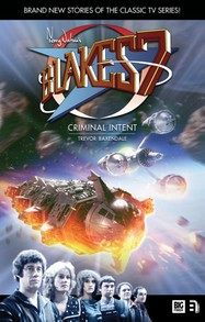 Criminal Intent by Trevor Baxendale