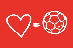 Soccer is in my heart