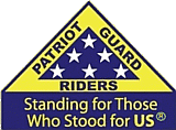 Patriot Guard Logo
