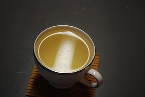Bai Hao Yinzhen or Silver needle White Tea