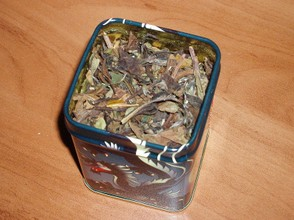 Shou Mei tea (Noble, Long Life Eyebrow)