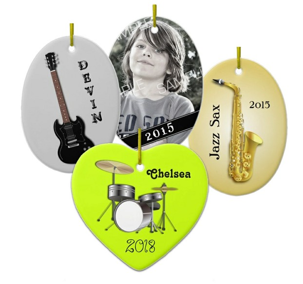 Ornaments for Musicians