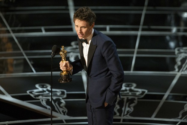 The 87th Oscars, held on Sunday, February 22, 2015, at the Dolby Theatre(r) at Hollywood & Highland Center