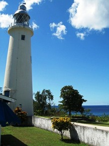 Jamaica Lighthouse