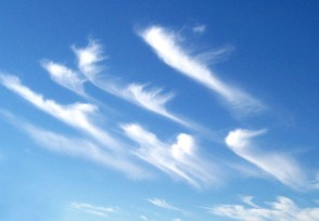 Mares' Tails: