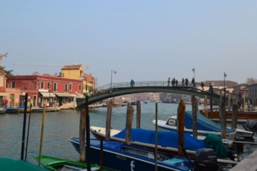 "Go For A Walk Around Murano With ""24 Walks In Venice"""