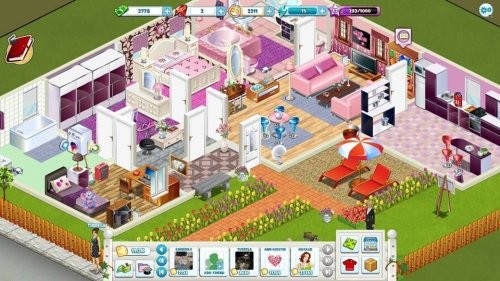 The best free online games like the sims for Online games similar to sims