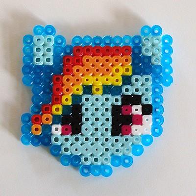 My Little Pony Perler Bead Patterns