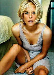 Meg Ryan from You've Got Mail